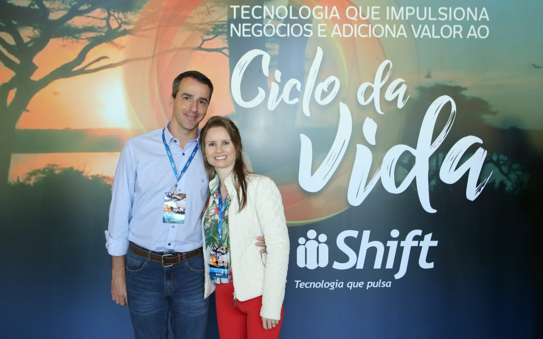 15º Seminário Shift